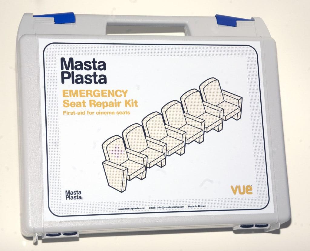 Vue Cinema MastaPlasta