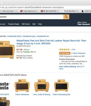 Amazon.com / USA MastaPlasta