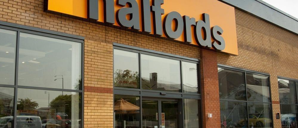 Halfords MastaPlasta