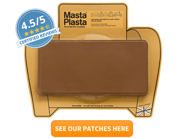Outstanding Why Use A Mastaplasta Leather Repair Kit Mastaplasta Gamerscity Chair Design For Home Gamerscityorg