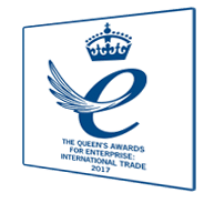The Queen's Awards for Enterprise: International Trade 2017