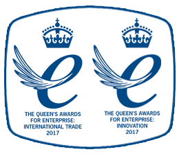The Queen's Awards for Enterprise 2017