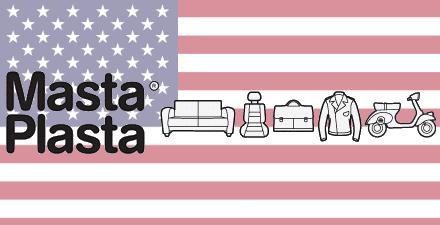 MastaPlasta EEUU