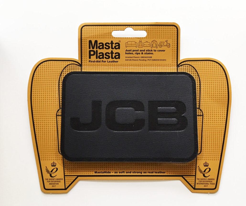 JCB MastaPlasta