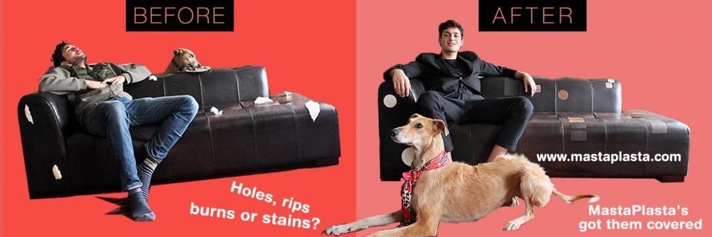 Incredible Mastaplasta Leather Repair Kit Leather Sofa Repair Evergreenethics Interior Chair Design Evergreenethicsorg